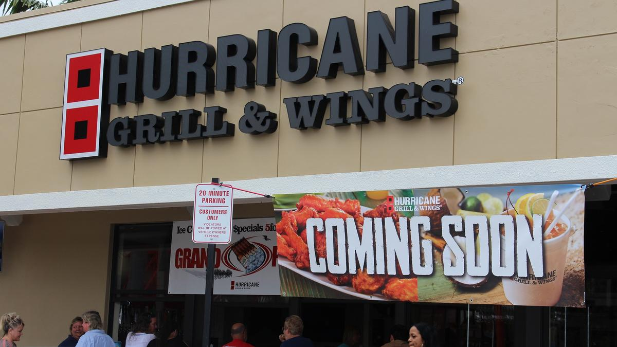 hurricane grill wings*1200xx2592 1458 0 135 - Hurricane Wings Palm Beach Gardens Menu