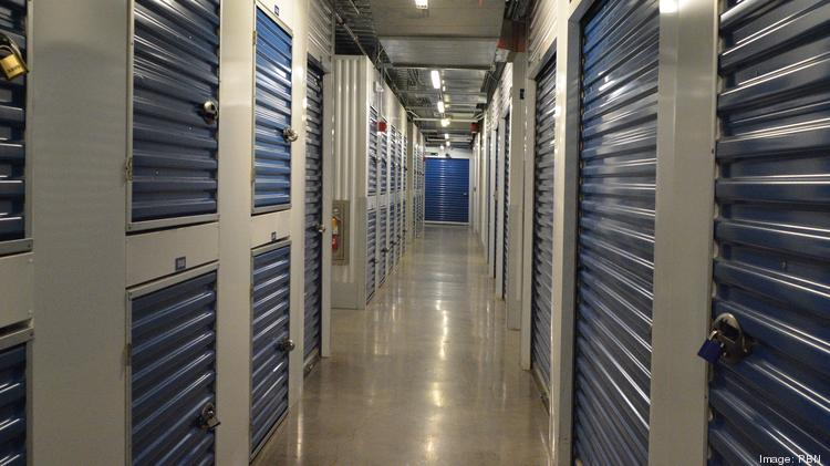 Self Storage Facilities Could Breathe New Life Into Empty