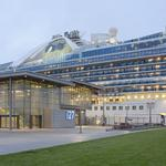 Real Estate Deals 2015: S.F.'s cruise ship comes in with gleaming new Pier 27 terminal