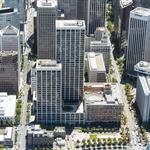 Real Estate Deals 2015: Partnership values iconic One Market Plaza at $1.2 billion