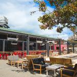 Real Estate Deals 2015: New Plank restaurant could be springboard for Jack London Square