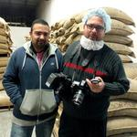 Economic aroma: A visit to a Tampa Bay coffee roaster