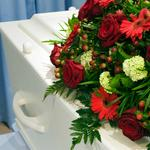 Long-established local funeral service aligns with Houston's Carriage Services