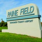 Alaska Airlines expects Paine Field flyers will connect to other cities mostly through Portland