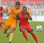 San Antonio Scorpions to host international match against storied Costa Rican team