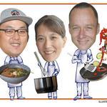 Hawaii chefs miss second cut for James Beard Awards