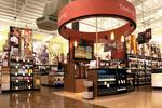Why wine megastores targeted MN: Weak competition