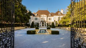 Sale Of Hicks Crespi Estate To Dallas Developer For 362M Sets New US Record