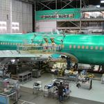 Airbus could raise the A320 production rate to 63 monthly; will Boeing follow?