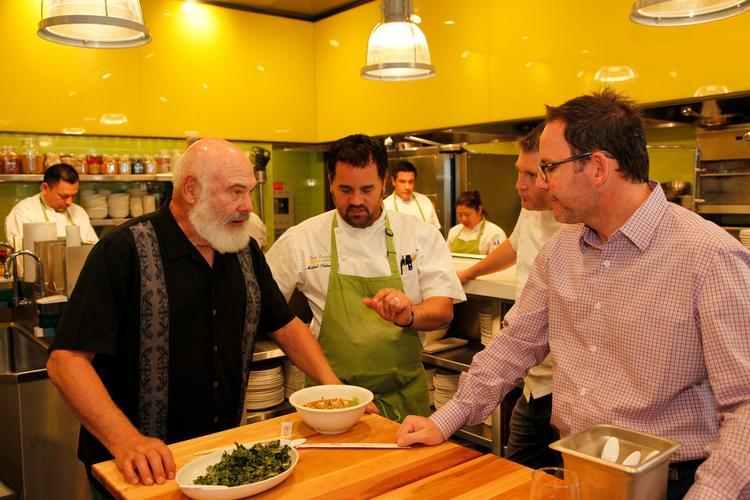 True Food Kitchen Fox Restaurants Making D C Area Debut