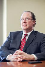 Executive Profile: <strong>Nate</strong> <strong>Greene</strong>, Colliers International