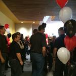 Red Lobster debuts new downtown Orlando headquarters (Video)