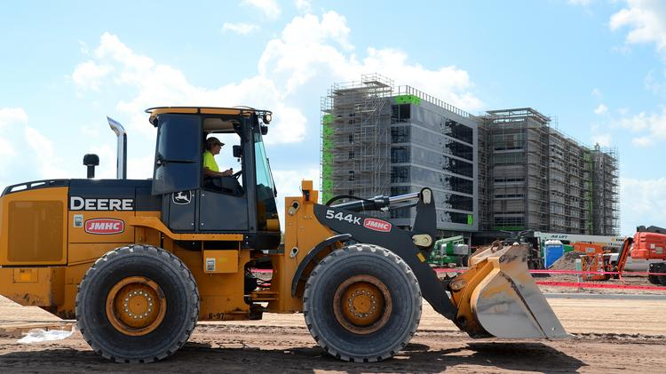 Lake Nona In Southeast Orlando Lands Ocala Based Closetmaid Corp