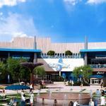 OdySea rising: aquarium construction continues near Scottsdale