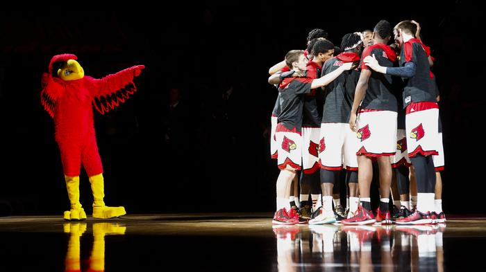 Do you think the NCAA made the right decision in denying U of L's appeal?