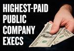 Sacramento's highest-paid public company execs