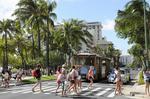 Waikiki's Kalakaua Avenue one of '10 Great Streets for 2013'