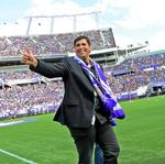 Orlando sports owner ranks high in most-inspirational leaders list
