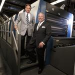Alamance approves $150K in incentives for Burlington printer expansion