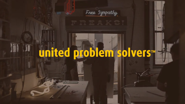 UPS ad
