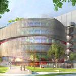 Northeastern opens new $225M engineering complex in Boston