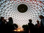 Mitchell Park Domes named a 'National Treasure,' $18.6M repair plan released