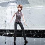 Mattel unveils the Tris Barbie based on new 'Insurgent' film