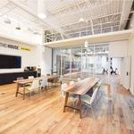 Under Armour hiring for new tech-focused Austin office in Seaholm (Slideshow)
