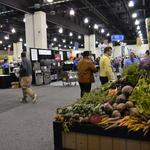 Food Network star Richard Blais' advice to young chefs at Midwest Foodservice Expo: Slideshow