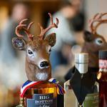 Scenes from Oregon's preeminent distilled spirits gathering
