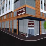 MWK Forbes II to build Marriott Residence Inn in Oakland