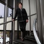 Trailblazer for women in real estate