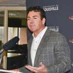 <strong>Schnatter</strong> resigns from U of L Athletics Association board