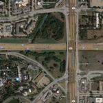 The I-30/SH360 interchange in Arlington will finally start construction this year