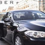 5 things to know, and a local milestone for Uber