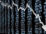 Top 10 Georgia stock losses on Monday