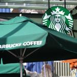 Why Starbucks licenses international stores instead of opening its own