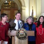 Corporate welfare or workforce development? Debate rages at Colorado Capitol as bills advance