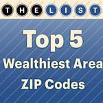 Top of the List: Wealthiest ZIP codes
