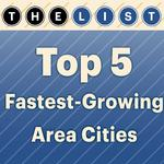 Top of the List: Fastest-Growing Cities