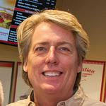 Freddy's Frozen Custard's <strong>Simon</strong> voted most admired restaurant CEO