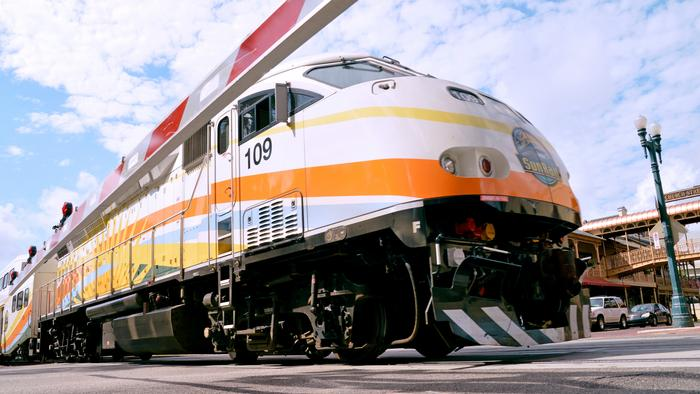 How well do you know SunRail?