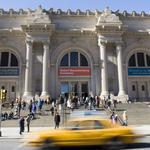 Metropolitan Museum taps new president from academic world