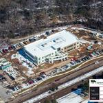 Germantown medical building almost completely leased