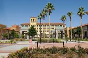 Construction began on The Palladio at Broadstone in 2008 and continued throughout the recession. It is about 65 percent leased and is expected to reach 70 percent by the holidays.