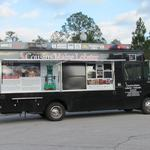 Lobster food truck from 'Shark Tank' to debut in Central Florida