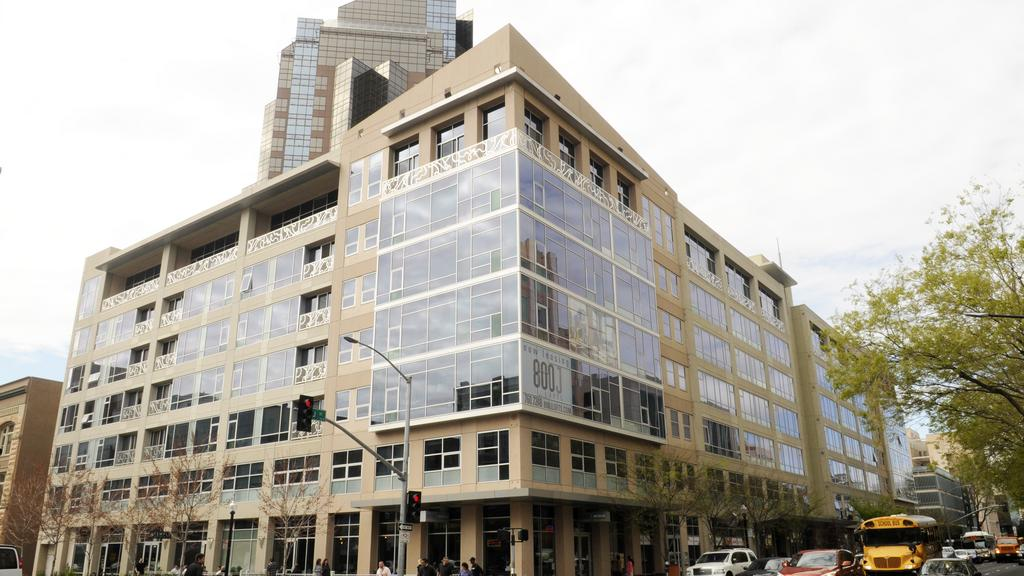 Proponents try another statewide rent control measure