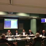 Port task force one step closer to making decisions, reviews controversial economic study