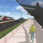 Cobb transportation projects zero in on  Windy Hill Road, Town Center areas
