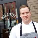 Chef <strong>Eli</strong> <strong>Kulp</strong> suffers severe spinal cord injury in Amtrak derailment